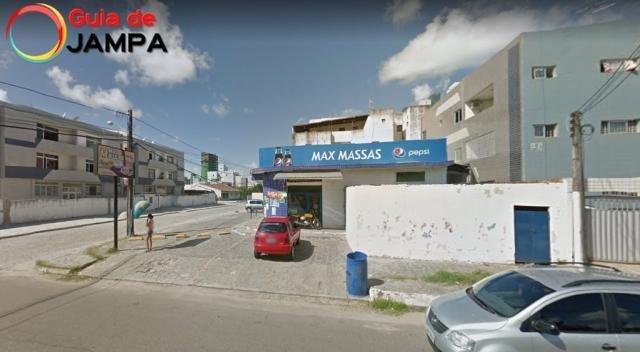 Padaria Max Massas - Bessa - Praia do Bessa - João Pessoa - PB