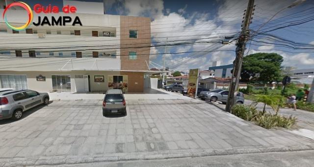 Padaria Panificadora Carlos - Praia do Bessa - João Pessoa - PB