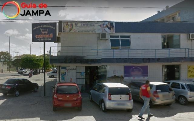 Padaria Catolé - Praia do Bessa - João Pessoa - PB