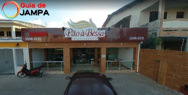 Padaria Pão á Bessa - Praia do Bessa - João Pessoa - PB