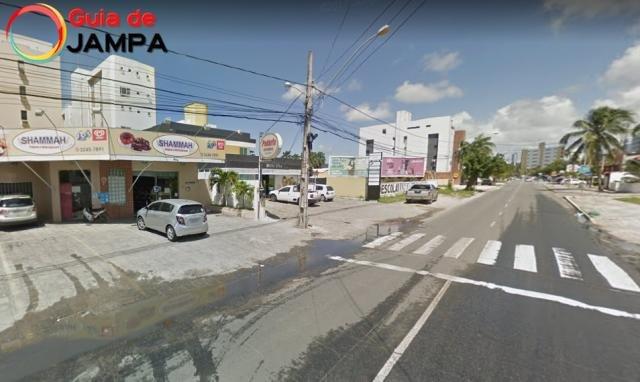 Padaria Shammah - Praia do Bessa - João Pessoa - PB