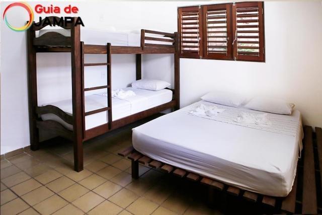 Parahyba Hostel - Praia do Bessa - João Pessoa - PB