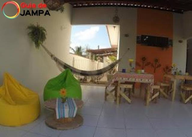 Hotel Casa dos Girassóis - Praia do Bessa - João Pessoa - PB