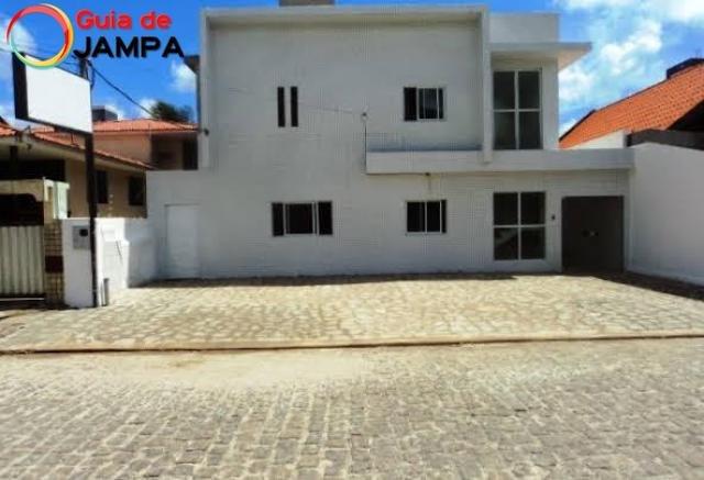 Pousada Maré Alta - Praia do Bessa - João Pessoa - PB