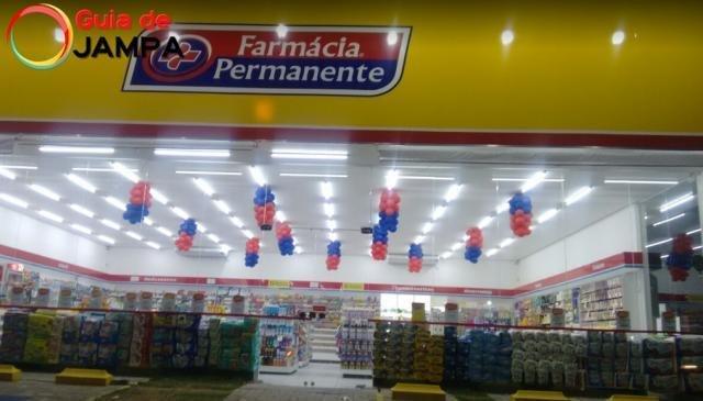 Farmácia Permanente - Manaíra - João Pessoa - PB