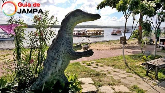Praia do Jacaré - João Pessoa - PB - O Pôr do Sol mais lindo do Brasil!