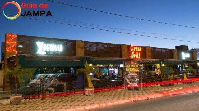 Bessa Grill Restaurante na Praia do Bessa João Pessoa
