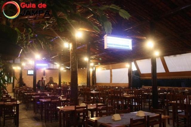 Minerim Restaurante - Praia do Bessa - João Pessoa - PB