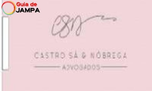 CSN Advogados - Castro Sá & Nóbrega em Estados