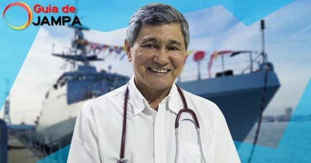 Dr. Italo Kumamoto - Cardiologista - Clínico Geral