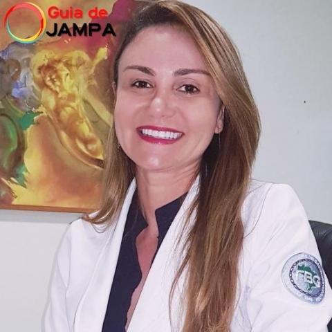 Dra. Mônica Henriques