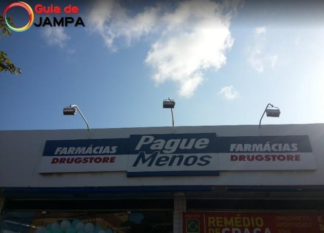 Farmácia Pague Menos - Bessa