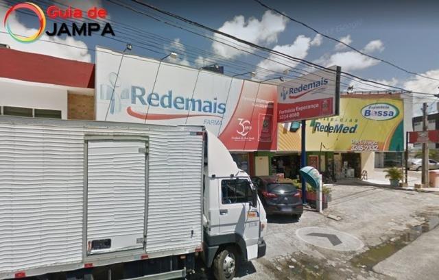 Farmácia Rede Mais Farma - Bessa