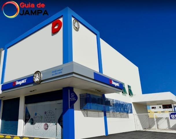 Droga VET - Farmácia de Manipulação Veterinária no Bessa - João Pessoa
