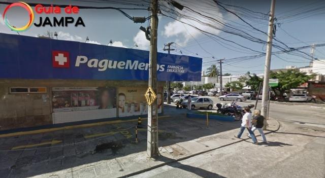 Farmácia Pague Menos - Jardim Oceania