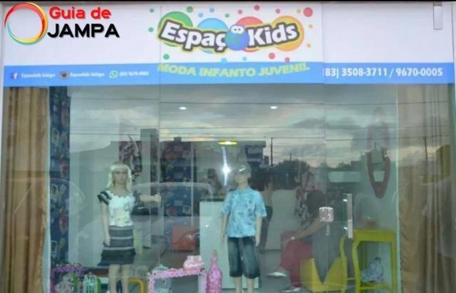 Espaço Kids - Moda Infantil Bessa em João Pessoa