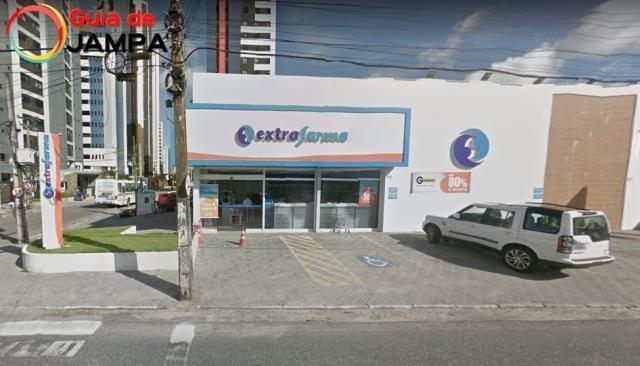 Farmácia ExtraFarma - Jardim Oceania