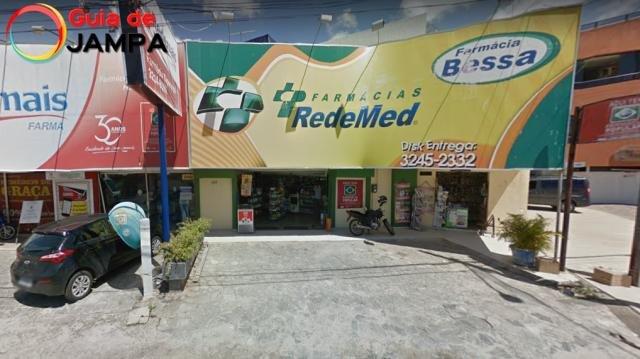 Farmácia RedeMed - Bessa