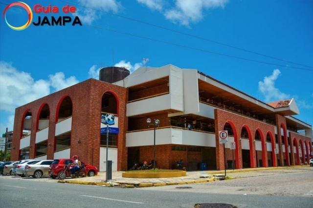 Mercado de Artesanato Paraibano - MAP - Ótimo Ponto Turístico de João Pessoa